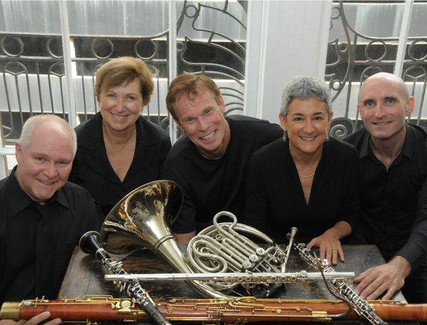 Borealis Quintet